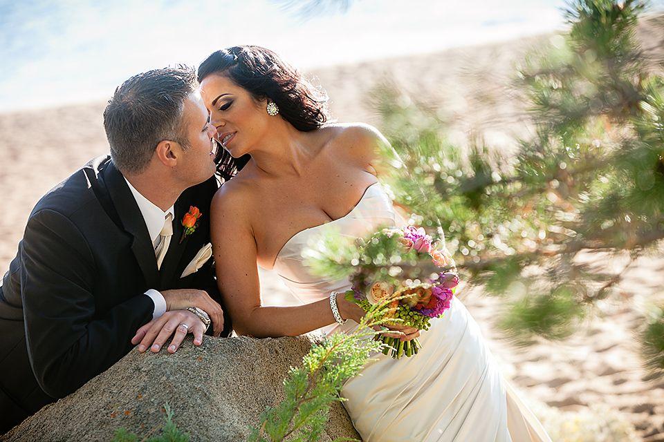 Roxana + Kevin Wedding, Lake Tahoe, California - Russell Gearhart Photography - www.gearhartphoto.com
