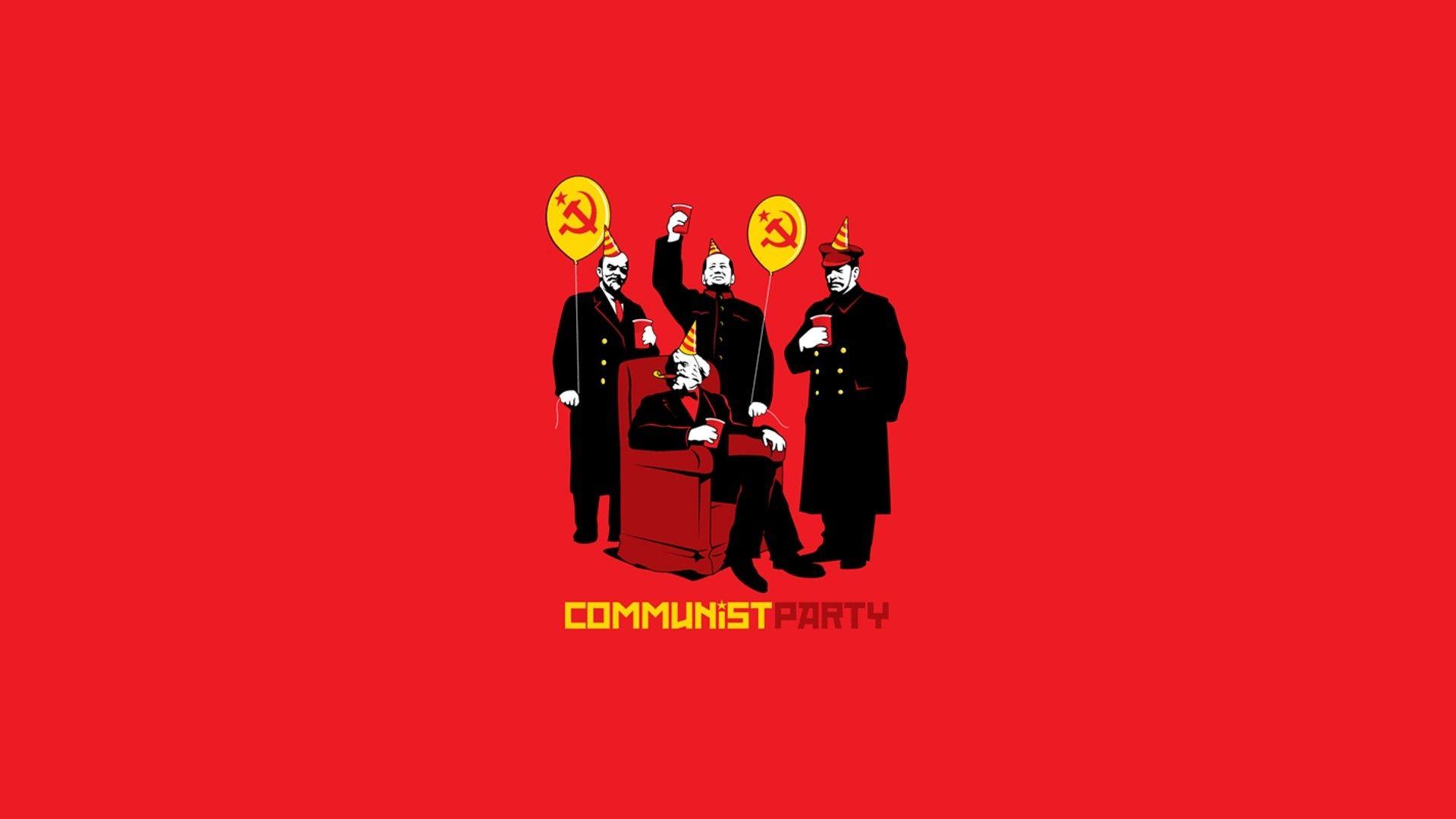 Res 1920x1080 Communist Party