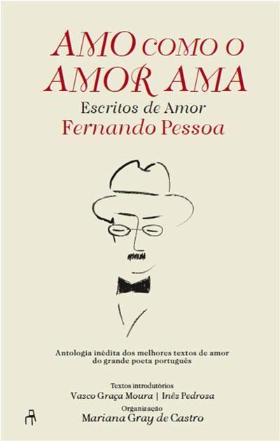 Divina Comédia com o amor de Fernando Pessoa