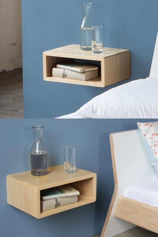 Ellenberger Private Space Nachttisch Dream Home Decor Wood