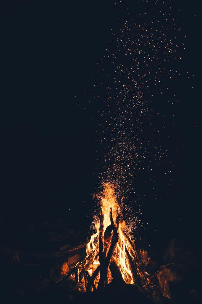 Have a bonfire.