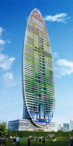 james law cybertecture architecture k modern architecture