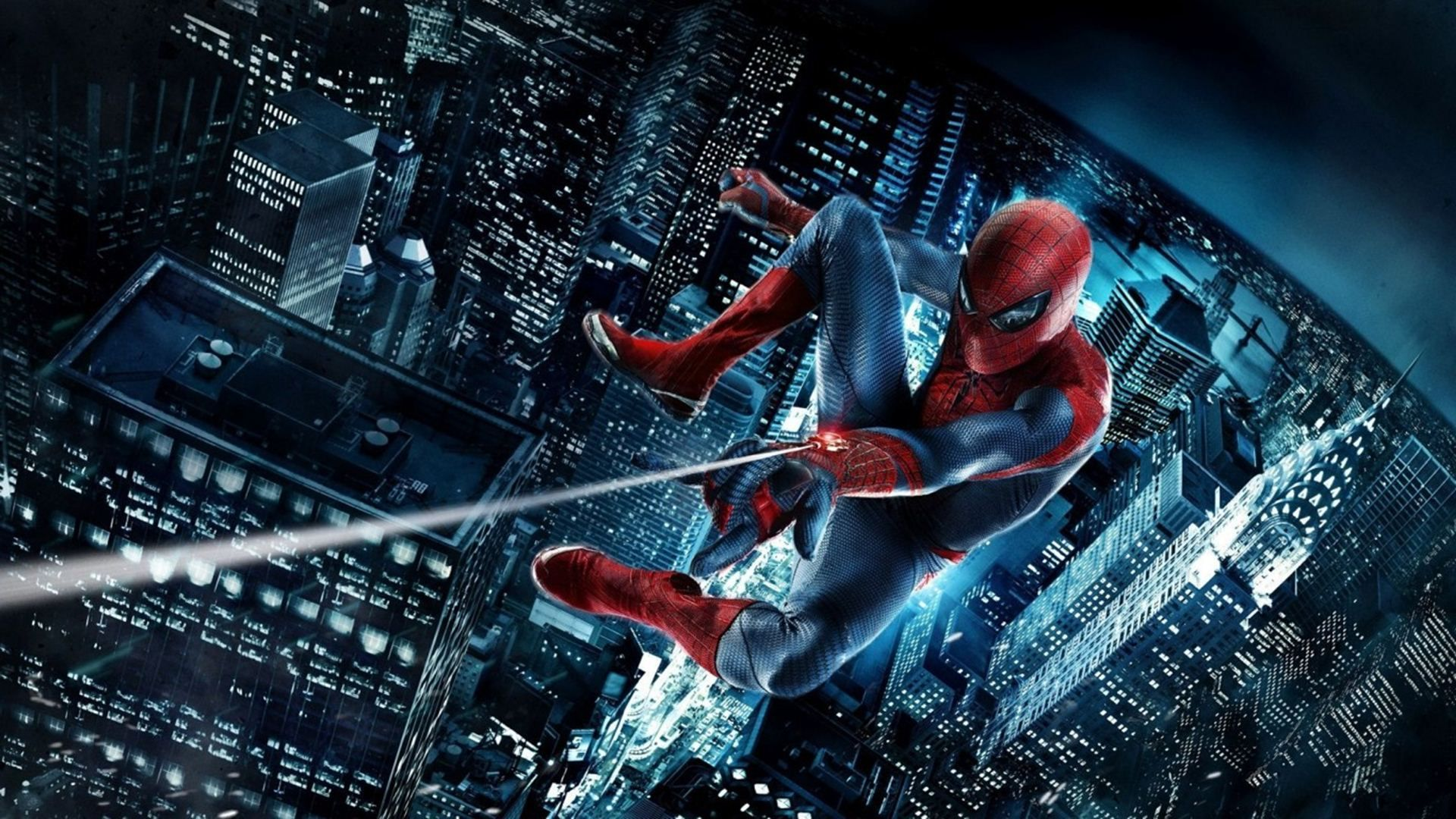 Amazing SpiderMan Live WP Android Apps on Google Play 1024