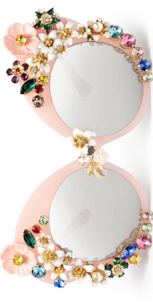 58182759ecb Dolce Gabbana S S 2016 Sunglass Capsule Collection