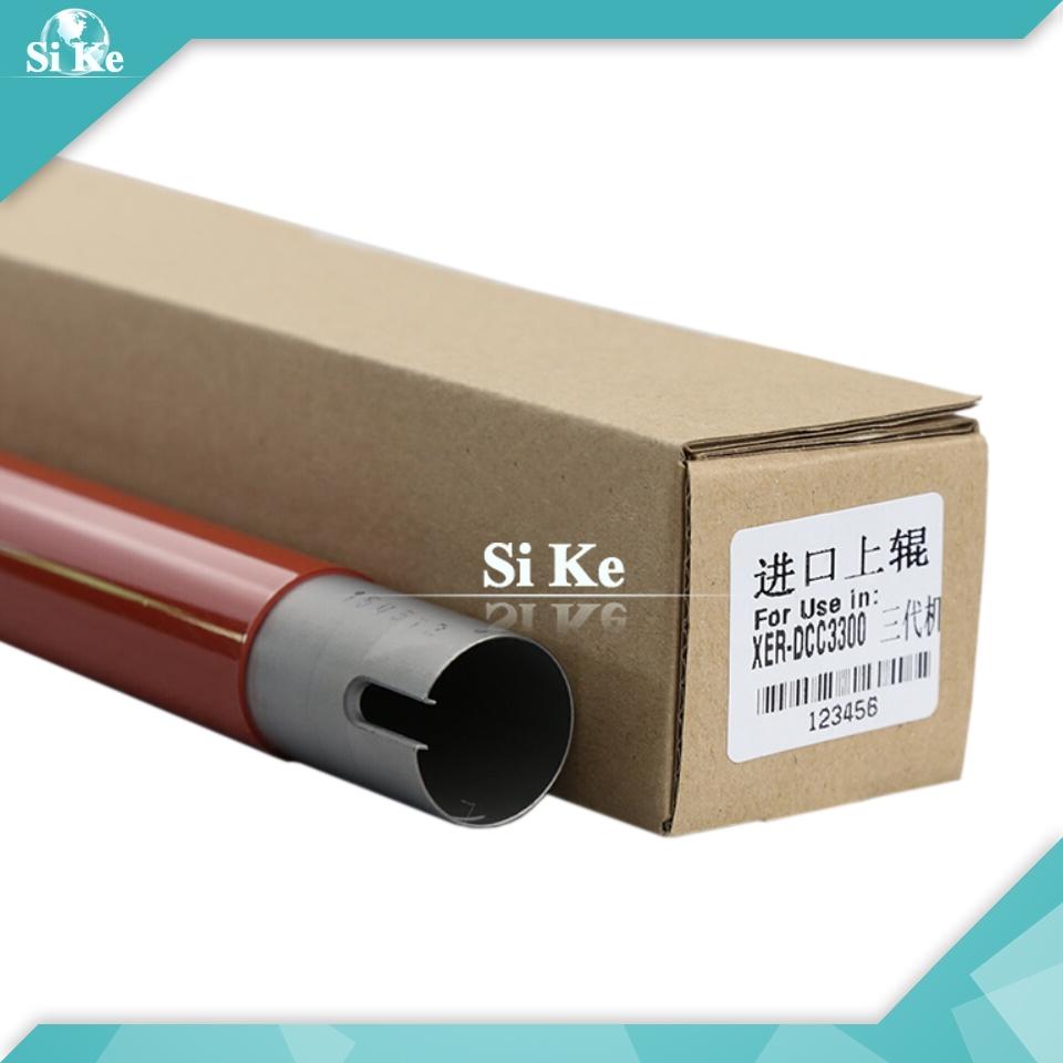 53.85$  Watch more here  - Pressure Upper Fuser Heat Roller For xerox DCC3300 DCC3300III 3305 2250III 2255 2205 Upper Fuser Roller