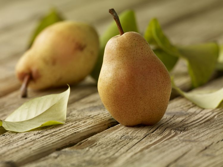 Here Are Some Great Tips On How To Store Pears For The Winter Fruit Storage How To Ripen Pears How To Ripen Peaches
