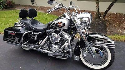 eBay: 2001 Harley-Davidson Touring 2001 HD Road King Classic