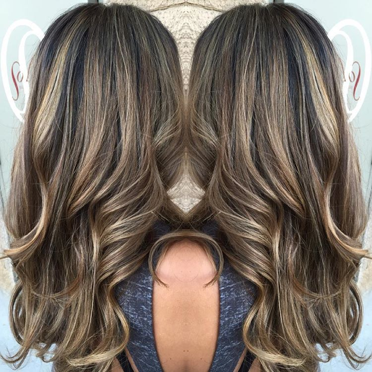 Beige blonde balayage bohemiahairstudio things to wear - Color beige oscuro ...