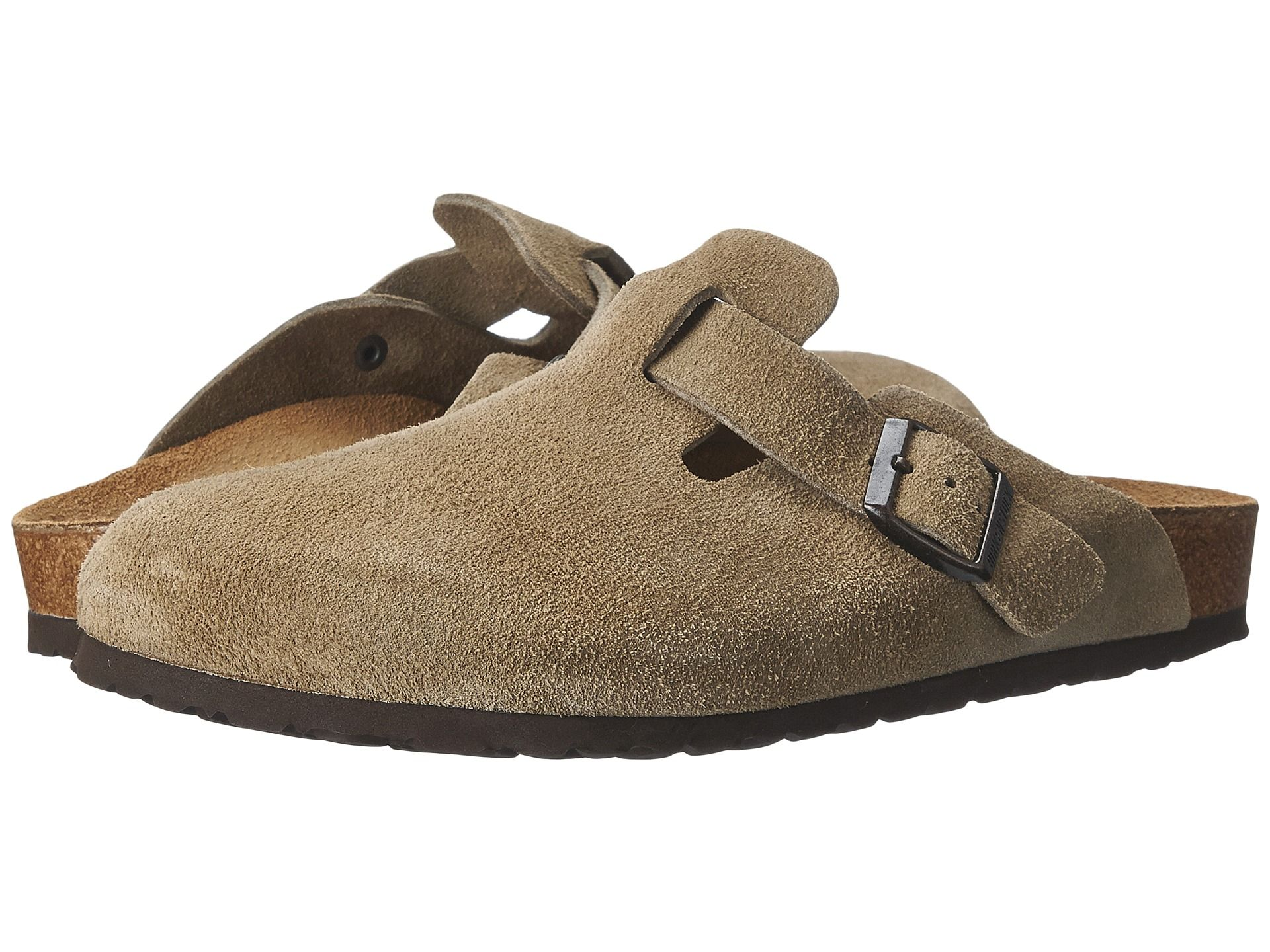 6355ff7cec71 Shoes from the 90s you forgot you were obsessed with- Birkenstock Clogs