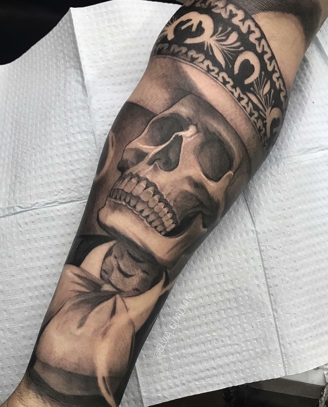 Chicano Tattoos On Instagram Wow Tattooideas