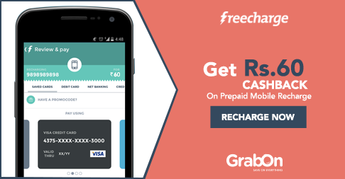Pin by GrabOn on Recharge Coupons | Coupons, Electricity bill