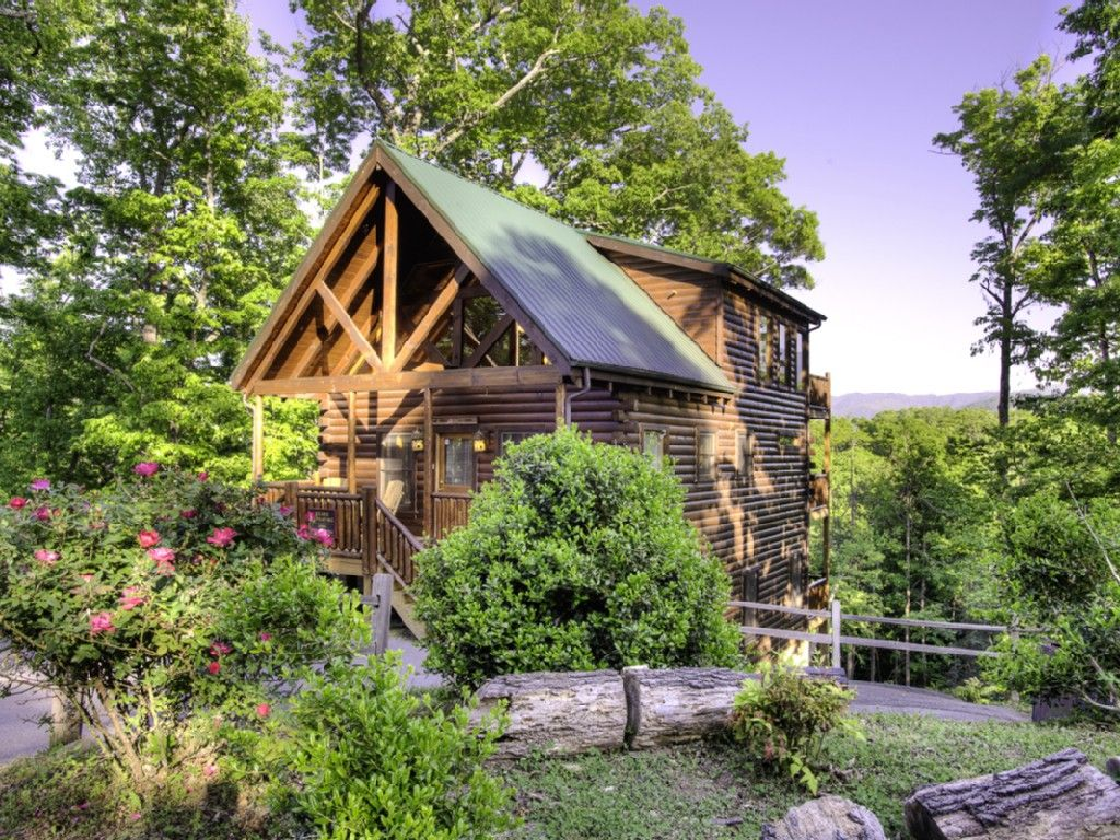 cabin cheap discount military in tn cabins gatlinburg rentals under