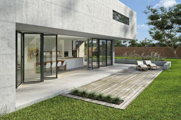 Product nbd solarlux vouwwanden voor buiten home decor