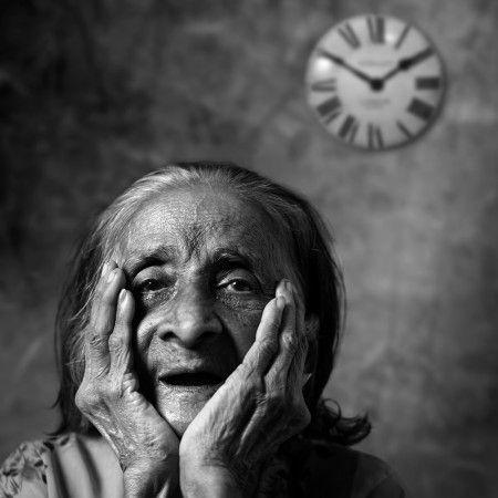 Boring Day by Alamsyah Rauf