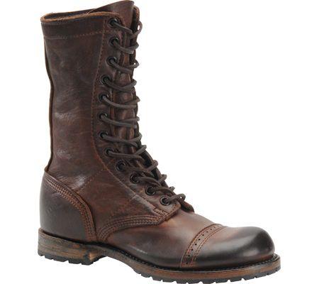 Vintage Shoe Company Molly Jump Boot