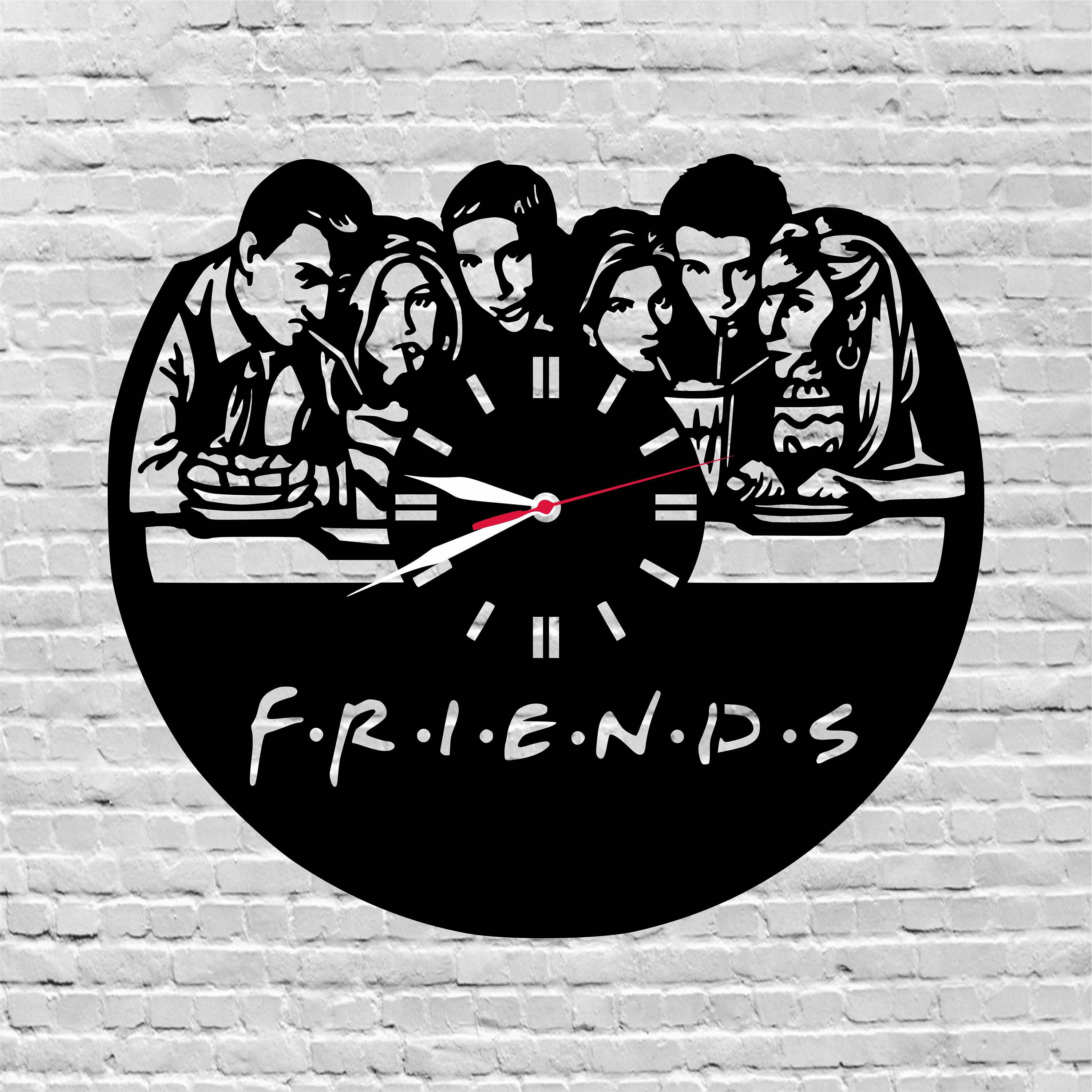 Friends tv show/Friends gift/Friends tv/Friends tv show gift/Gifts ...