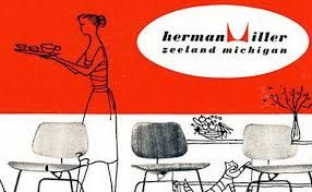 Image result for mid century modern vintage advertising