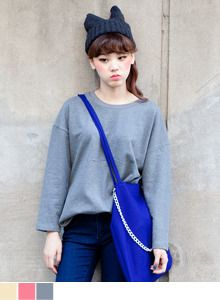 Tops | MIX X MIX | Shop Korean fashion casual style clothing, bag, shoes, acc and jewelry for all