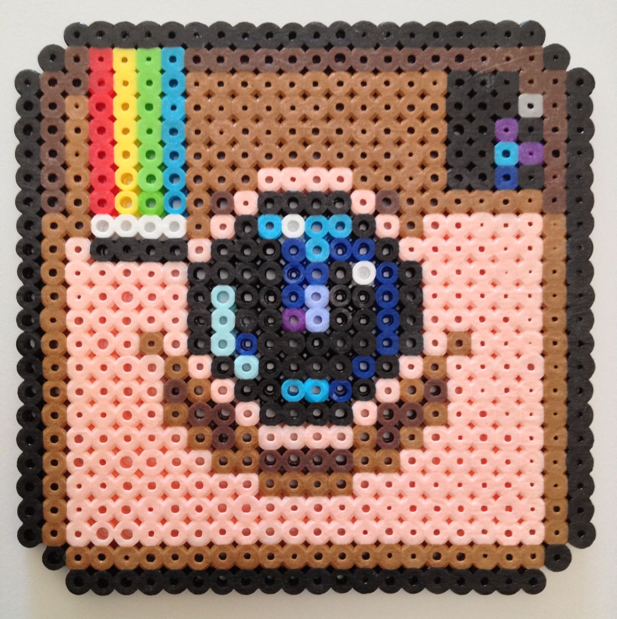 Easy Perler Bead Patterns Magnificent Design Inspiration