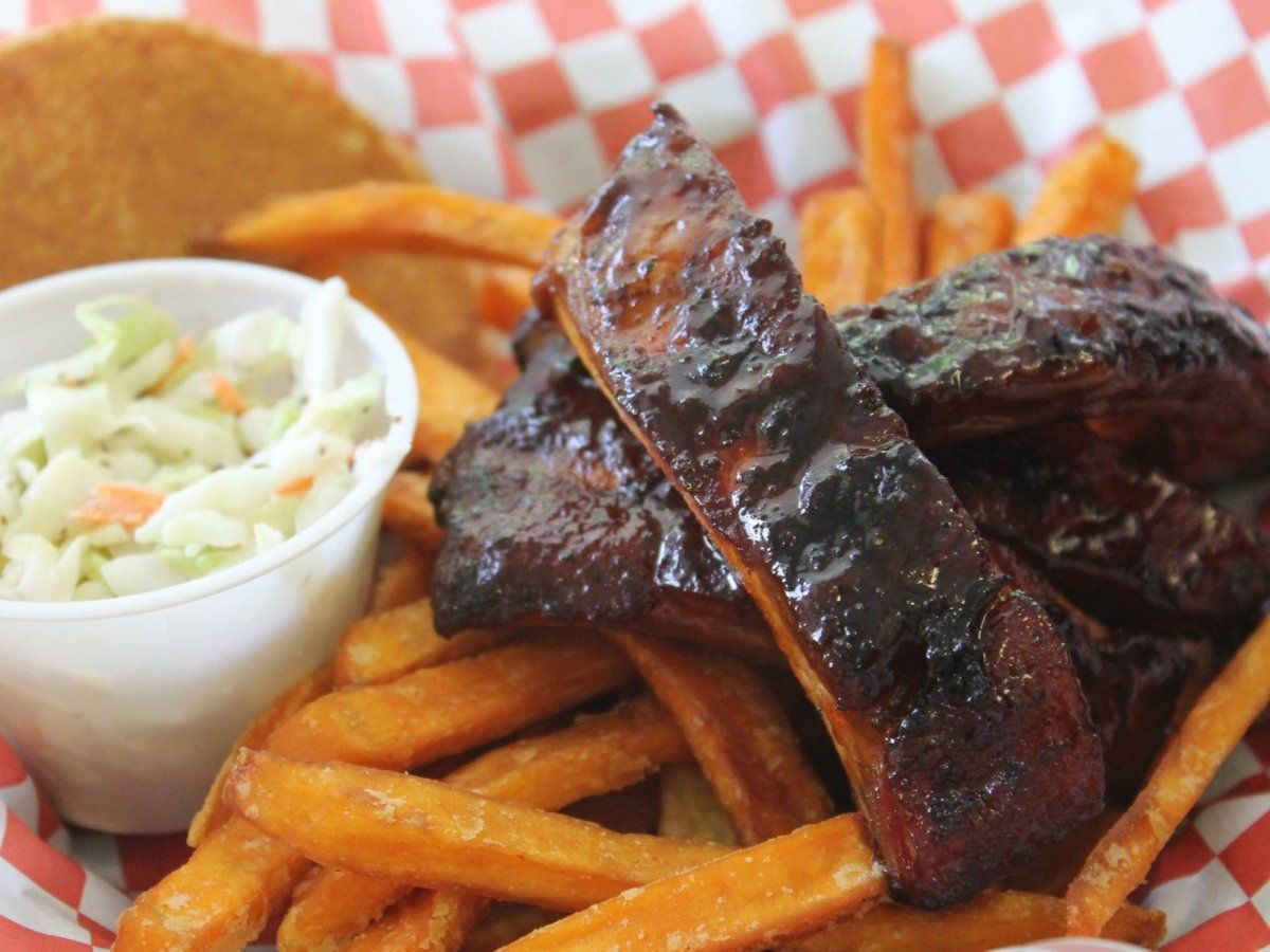 Americas 25 best barbecue restaurants ranked barbecue