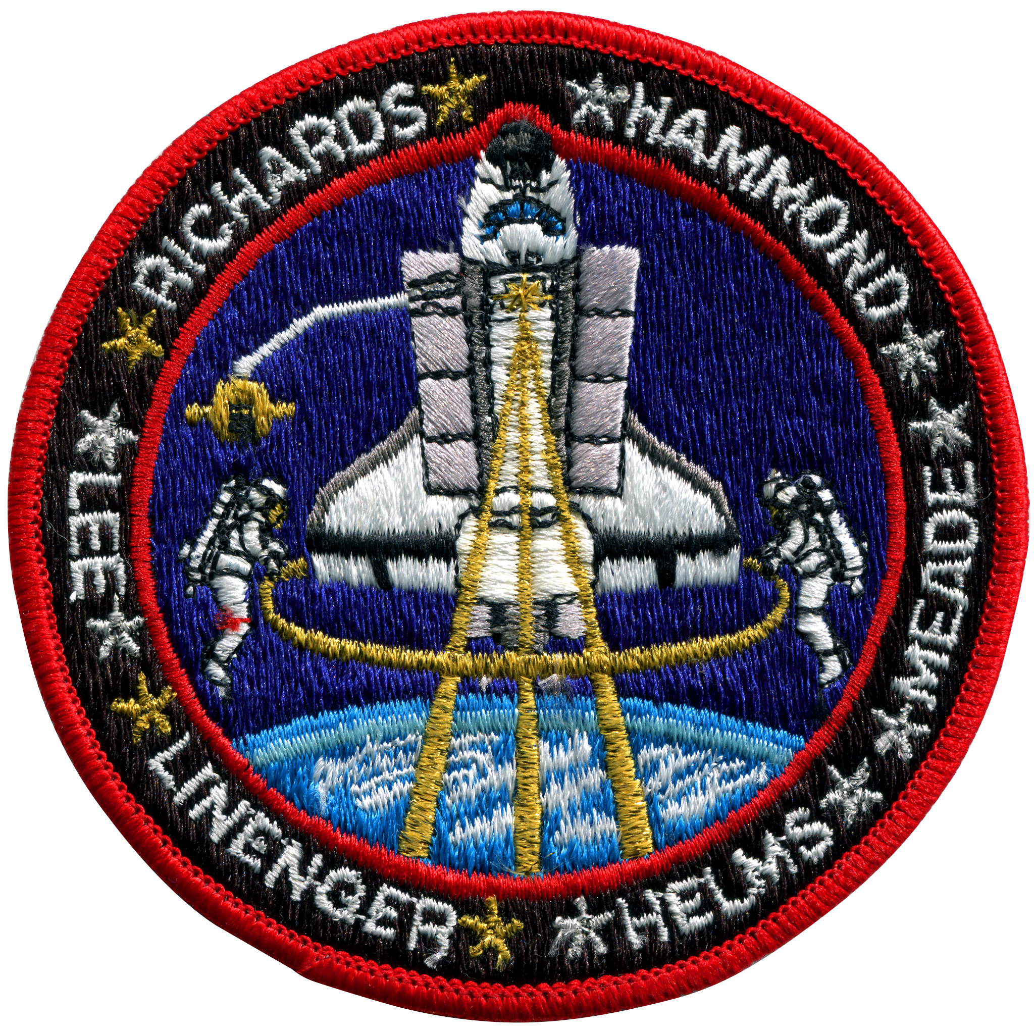 STS-64