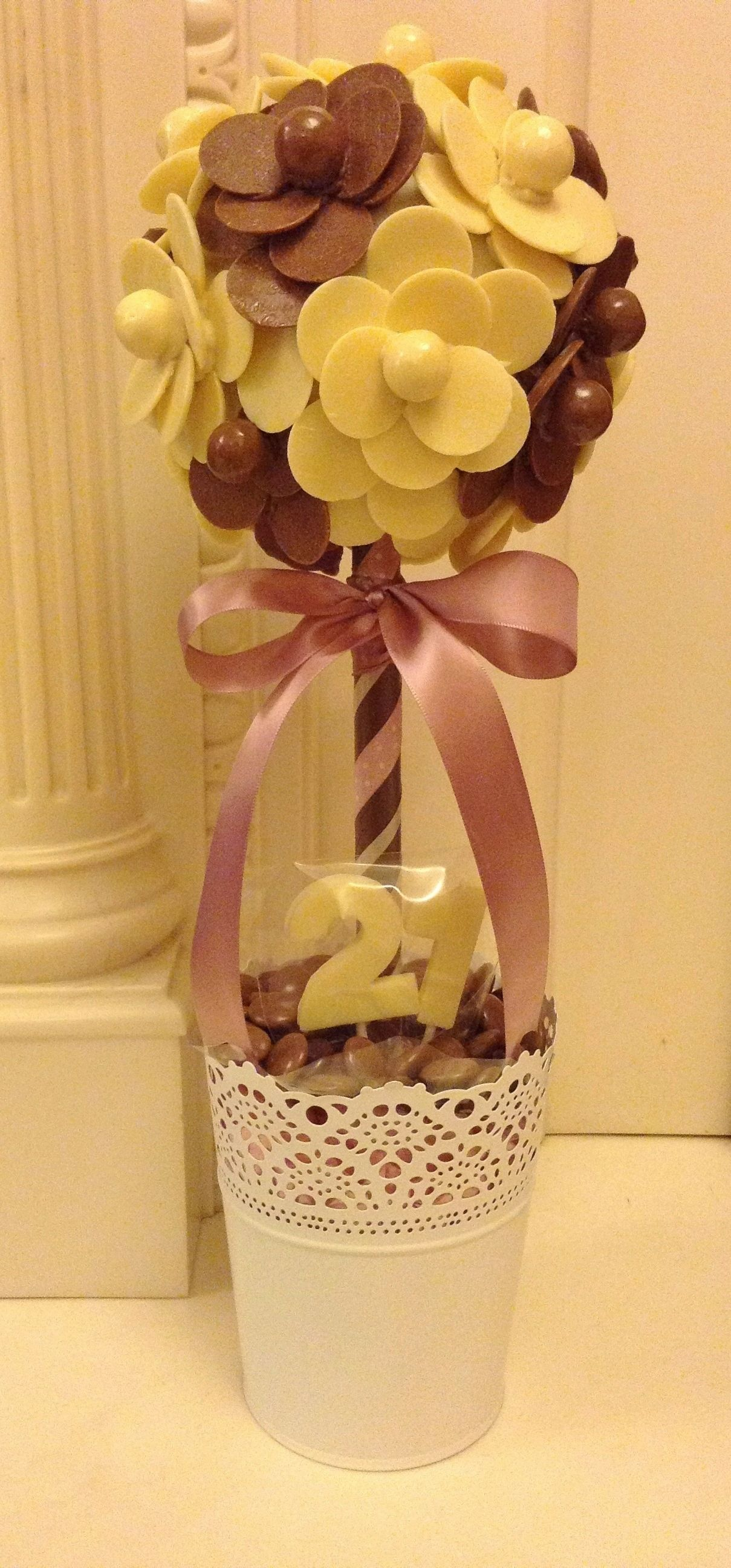 Chocolate bouquet candy tree candytreescambridge chocolate bouquet candy tree candytreescambridge izmirmasajfo