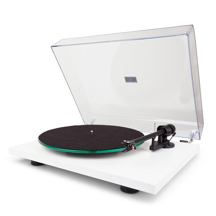 Verwohnen Sie Ihre Vinylplatten Mit Einem Ordentlichen Plattenspieler Er Liefert Echten Hi Fi Klang Die Konstruktion Ist E In 2020 Plattenspieler Vinyl Platten Vinyl