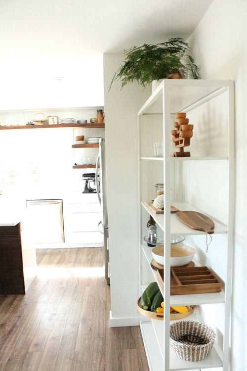 5 Ways To Make The Most Of A Small Kitchen  c0dd5635b864
