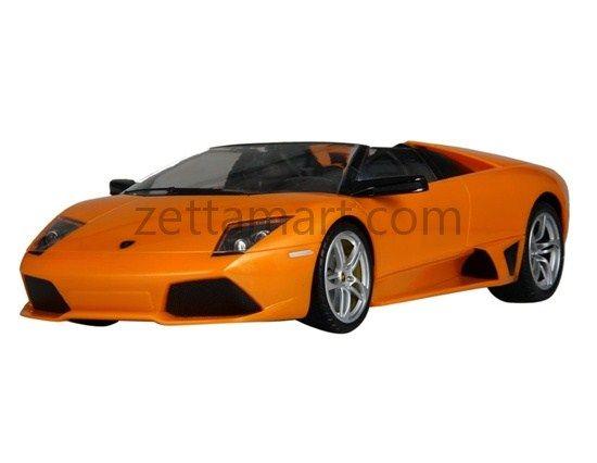 Lamborghini Lp640 Mjx 1 14 Murcielago R C Carro Con Licencia