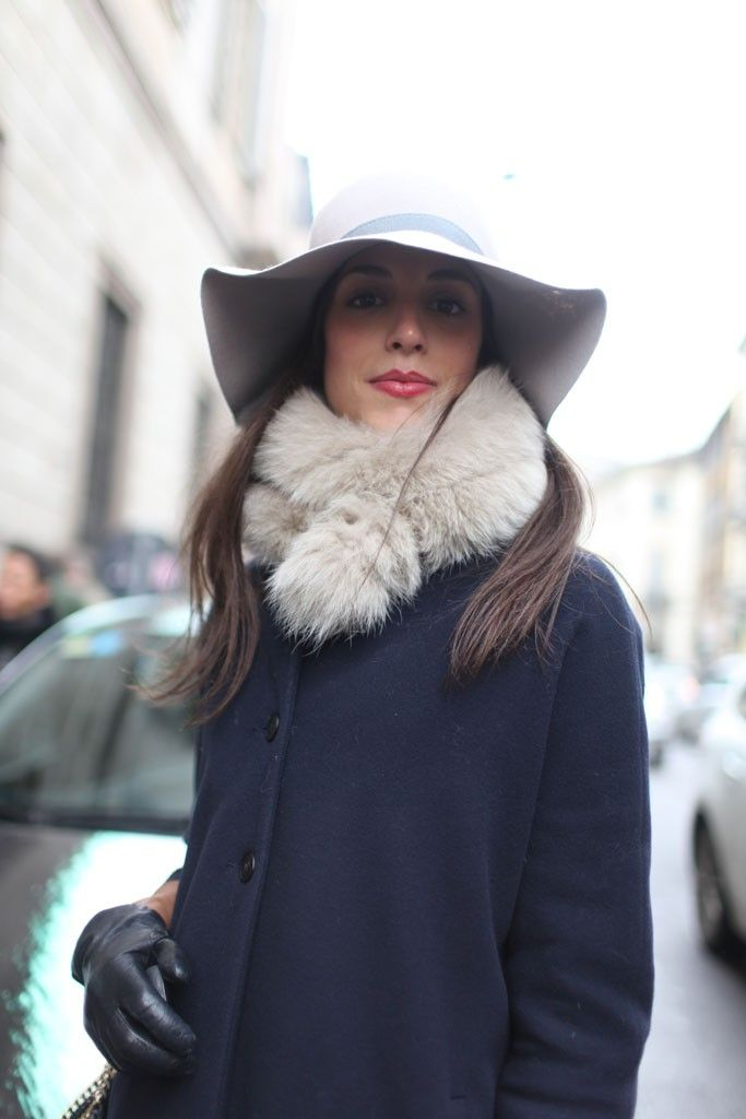 They Are Wearing: Milan Fashion Week - Slideshow - WWD.com