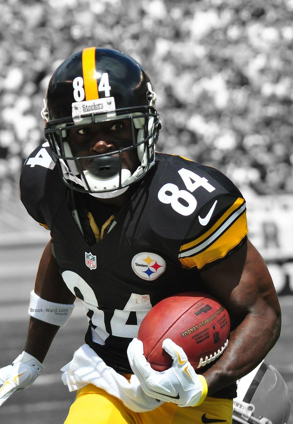 Antonio Brown Pictures 6 Jpg 1000 1445 Antonio Brown Pittsburg Steelers Antonio Brown Steelers