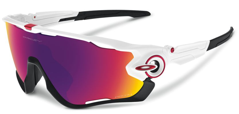 f93bff2bfa ... official store the latest piece of eyewear to leave the oakley vault is  the new jawbreaker