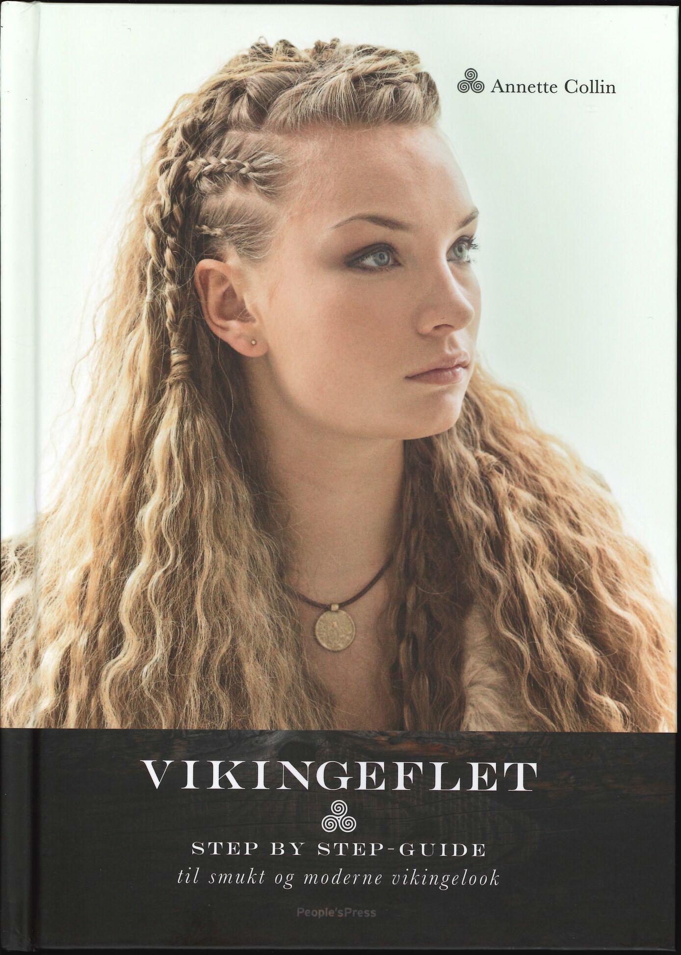 vikingeflet wikinger haar ideen frisuren und wikinger haare. Black Bedroom Furniture Sets. Home Design Ideas