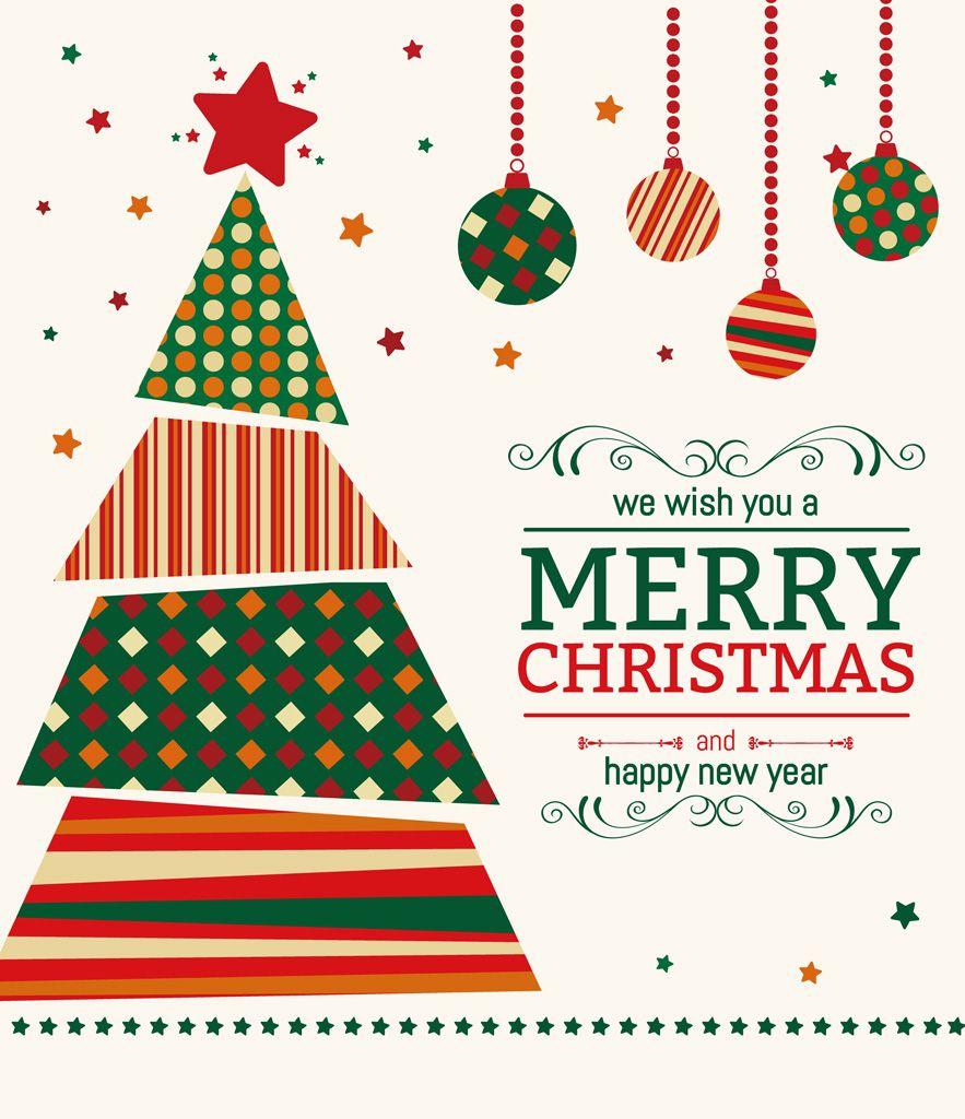 Pin By Carolina On Navidad クリスマス ツリー イラスト クリスマス