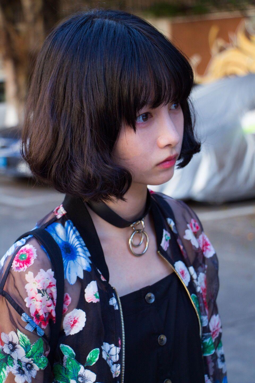 Nanaho ikeda  Kawaiine  Pinterest  Asian Ulzzang and Girls
