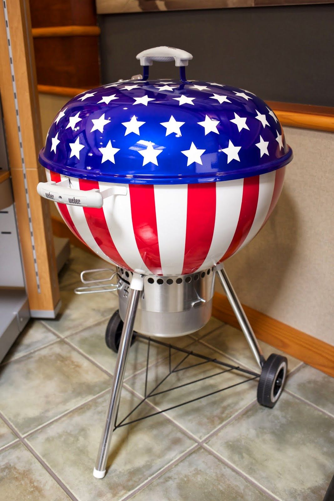 Road Trip Weber Grills Palatine Factory Weber Grill Grilling Backyard Bbq Grill