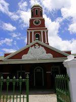 A Bajan Tour Girl Exploring Barbados: Barbados Military History Part 5: The Garrison Historic Area Part 2