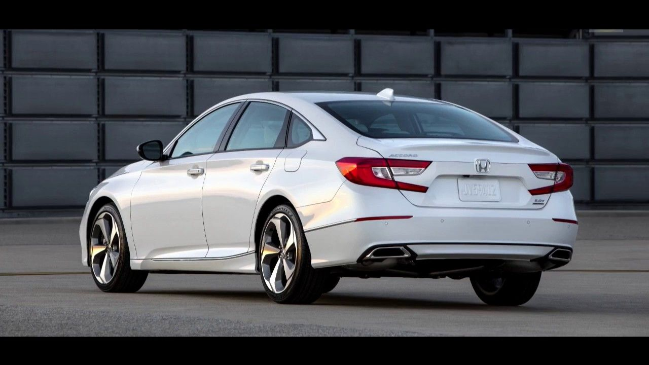 Honda Accord 2018 People Like All In One india review