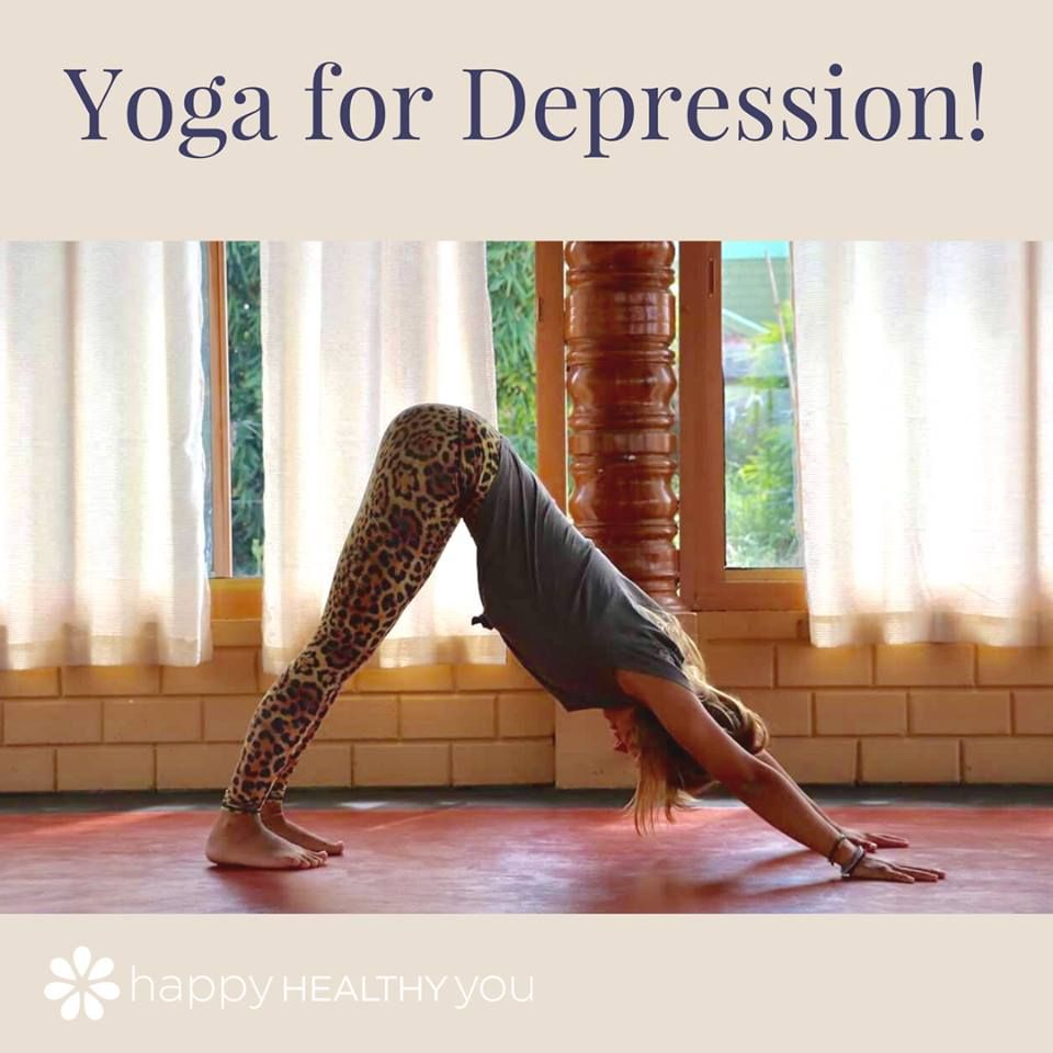 DOWNWARD FACING DOG is a gentle inversion and a perfect ...