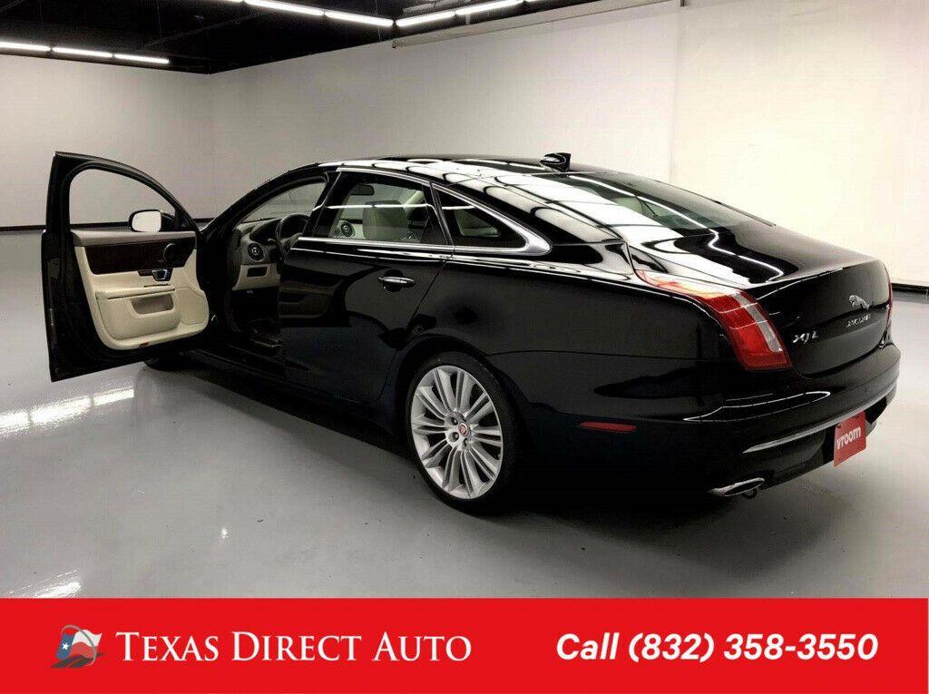 Used 2016 Jaguar Xj Xjl Supercharged Texas Direct Auto 2016 Xjl Supercharged Used 5l V8 32v Automatic Rwd Sedan 2020 Is In Stock And For Sale 24carshop Com Jaguar Xj Jaguar Jaguar Xjl