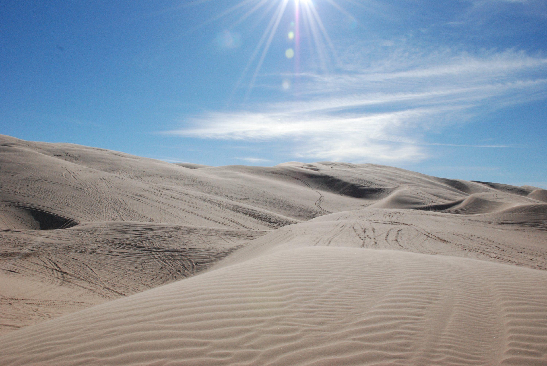 The sand dunes of Yuma, AZ   Sand, Yuma, Sand dunes
