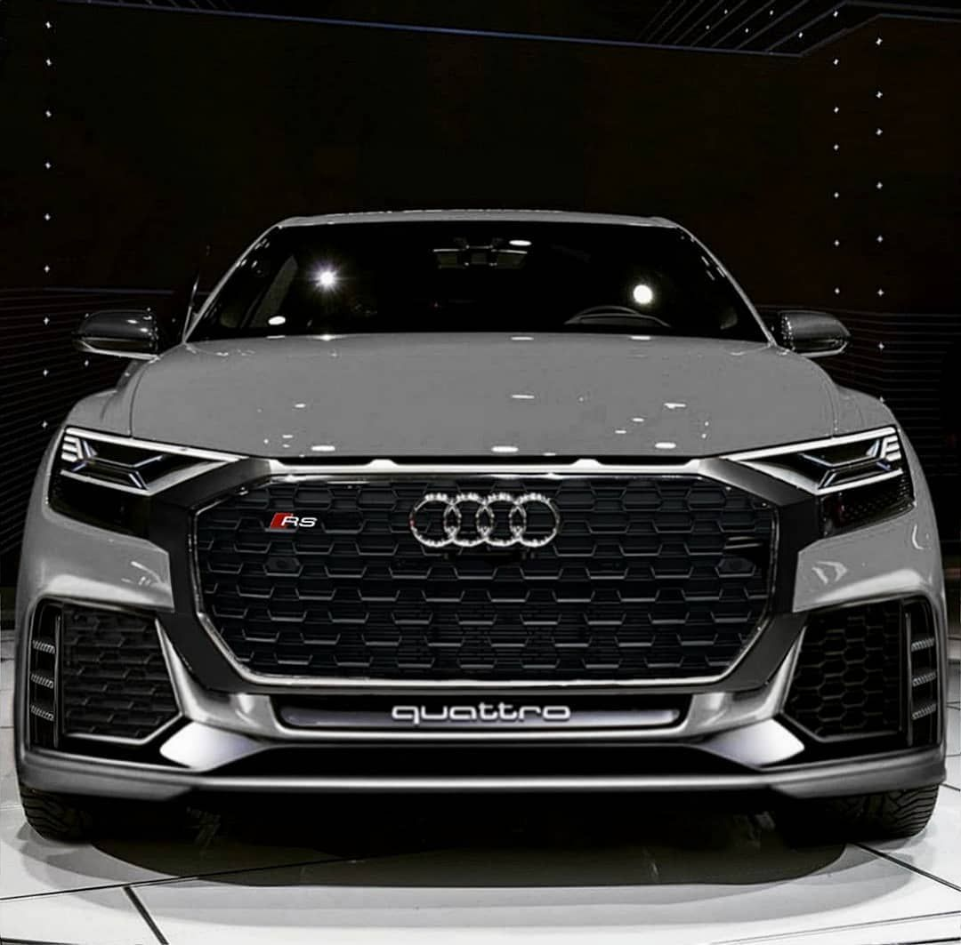 Nardo Grey Super Suv The Upcoming Rsq8 Our Audi A8 S8 Page S8 Nation Audi Audi A8 Audi Suv