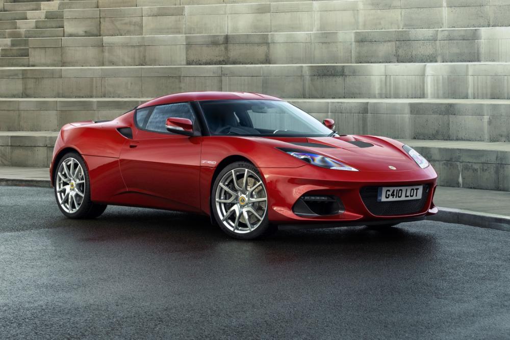 Nouvelle Lotus Evora GT410 - actualité automobile - Motorlegend en 2020 | Lotus evora, Lotus, Sport