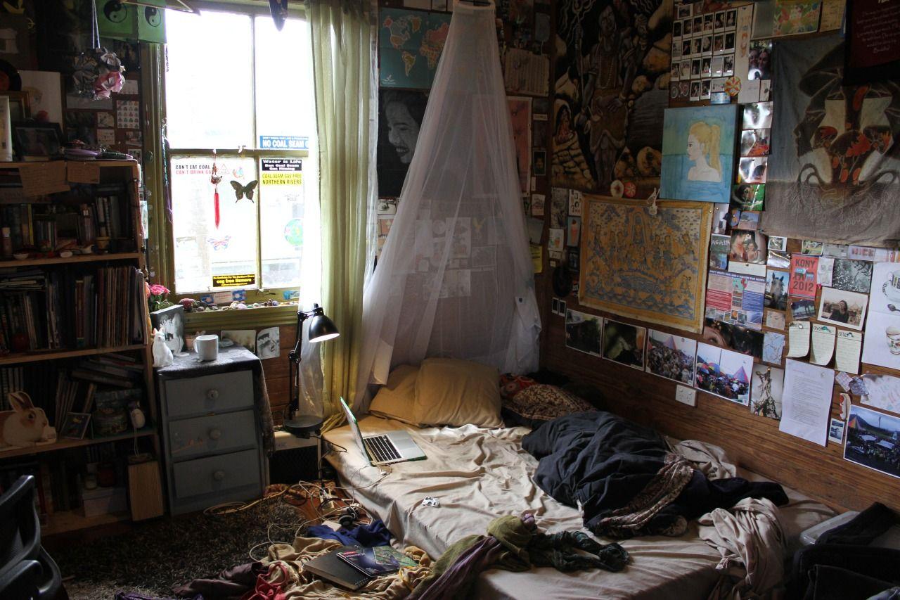 Messy Room Cozy