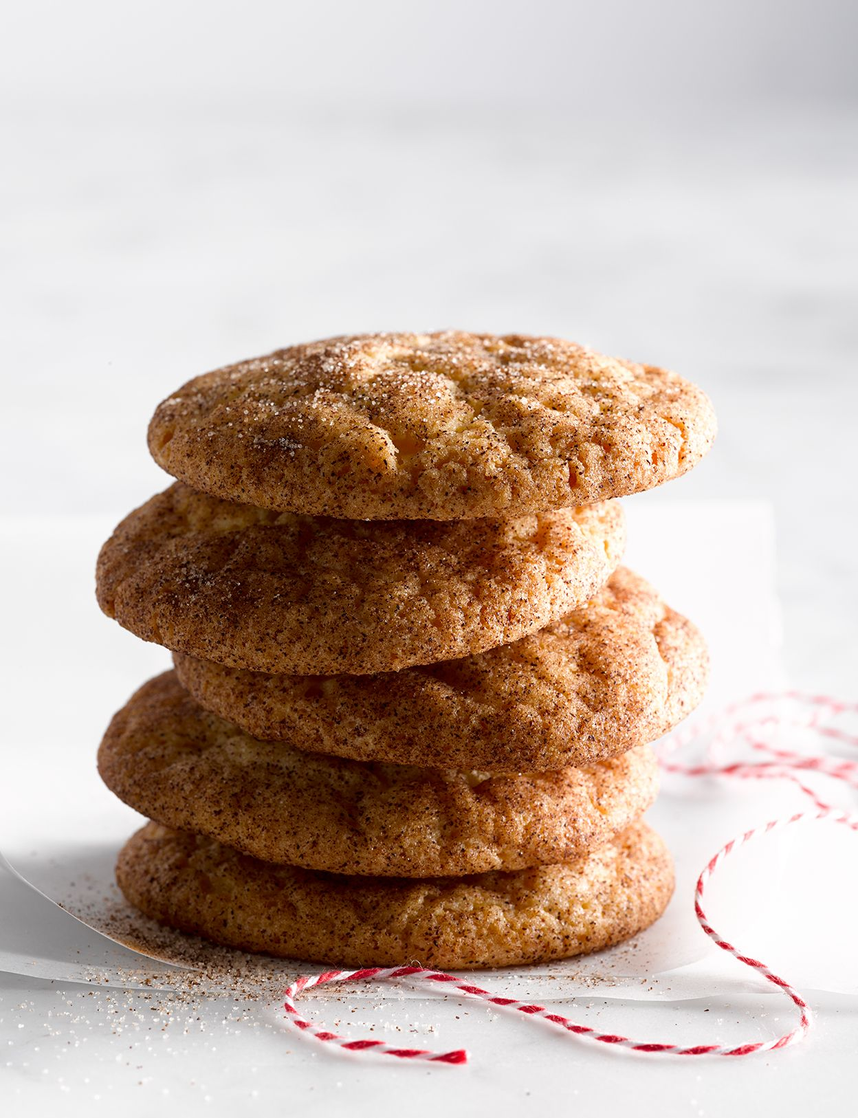 12 Days Of Cookies Joanne Chang S Snickerdoodles Holiday Cookies