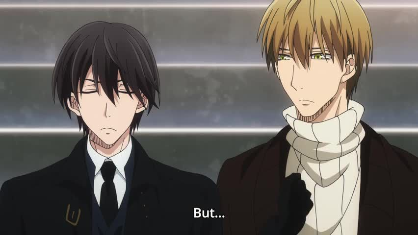 Watch Dakaretai Otoko 1 I Ni Odosarete Imasu Episode 3 English Subbed Online For Free In High Quality Streaming Dakaret Dark Anime Guys Anime Friendship Anime