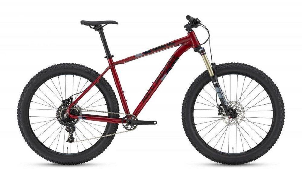 Rocky Mountain Growler 740 2017 Rocky Mountains Bicycle Bike