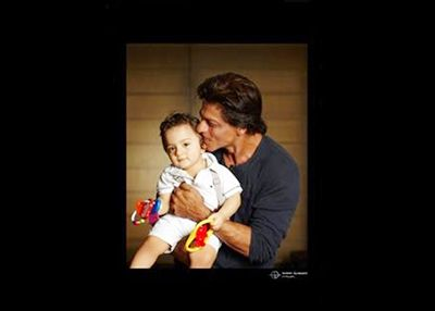 "It's been more than a year since superstar Shah Rukh Khan made it to the news for having a third kid with wife Gauri, via surrogacy this time. And though King Khan left no stone unturned on talking about his ""lil one"", it's noted that the star always refrained from sharing his lil son AbRam's pictures."