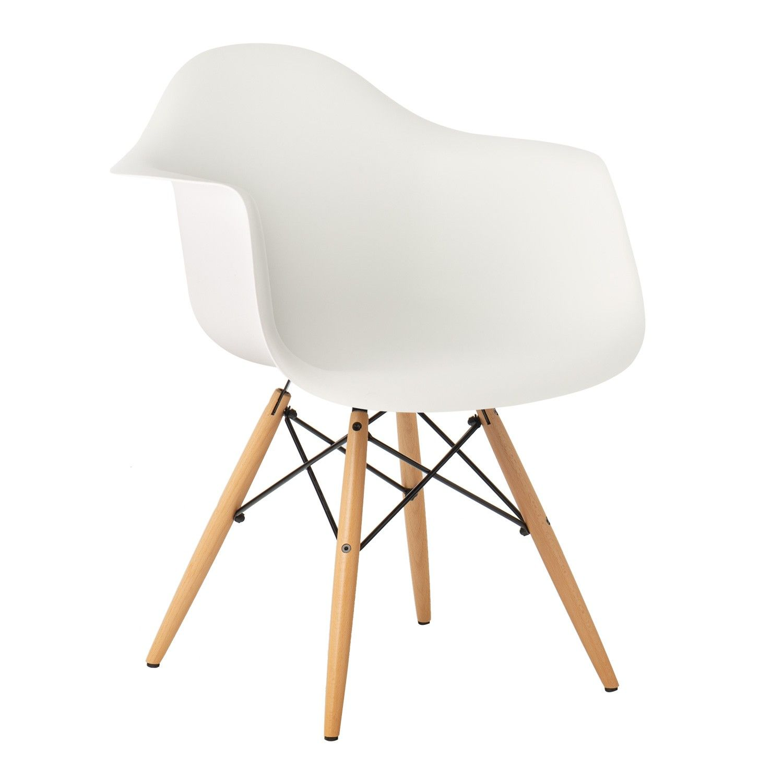Chaise Avec Accoudoirs Ims Sklum Mobilier Scandinave Coussin