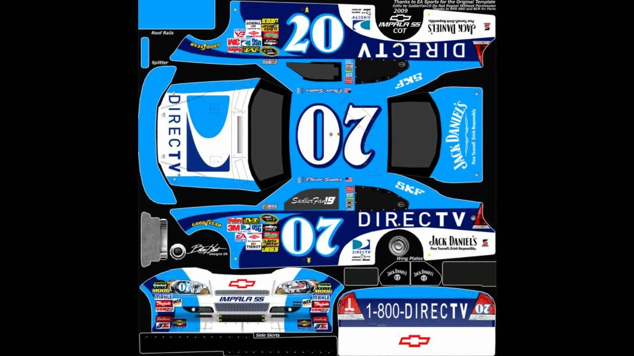 NASCAR Templates 2013 | Displaying 13> Images For - Nascar Templates ...